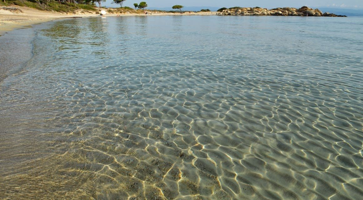 Karidi Beach Sithonia