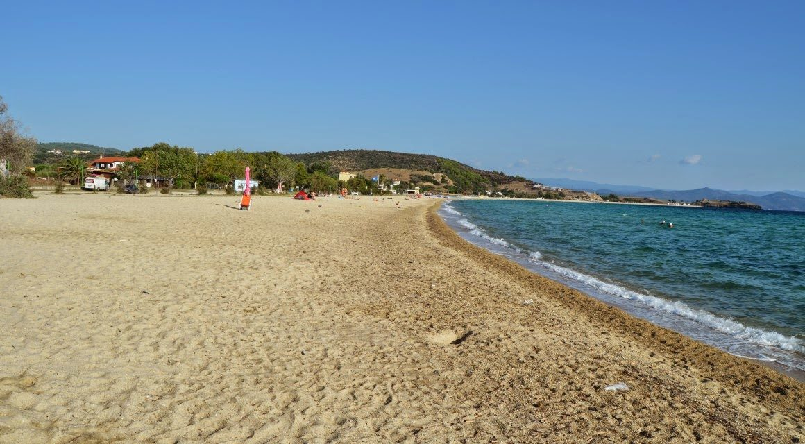 Plaja Livrochio – Sithonia
