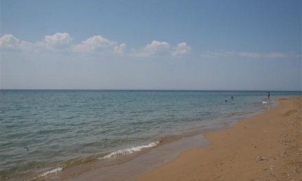 Plaja Chalikounas – Corfu
