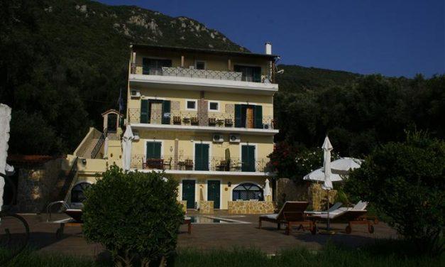 Hotel Archontico Loukis Corfu