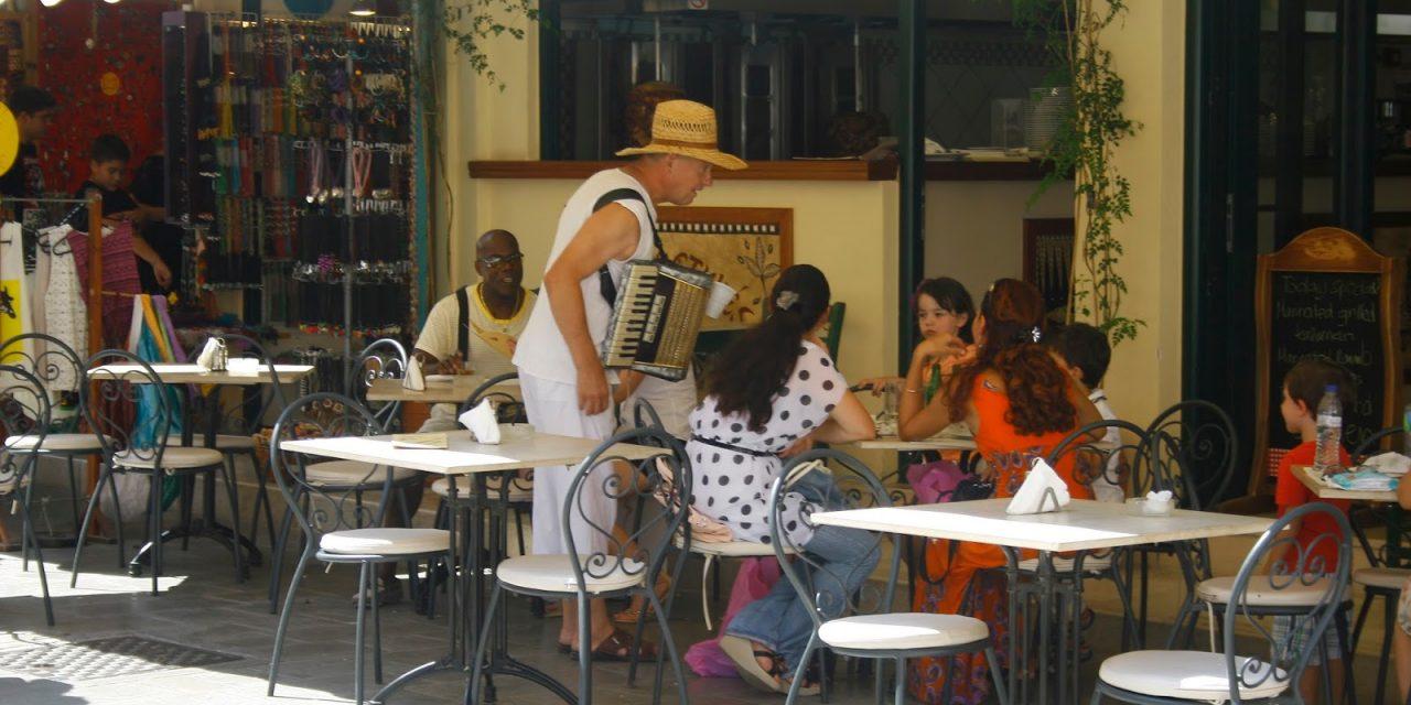 Corfu Town ~ Kerkyra