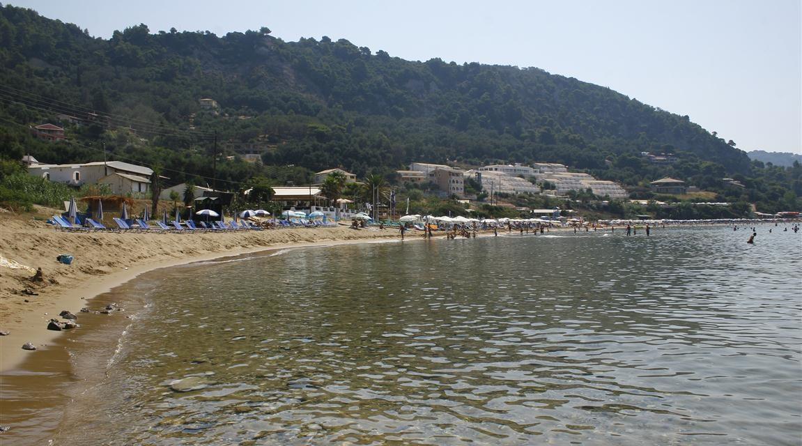 Plaja Pelekas – Corfu
