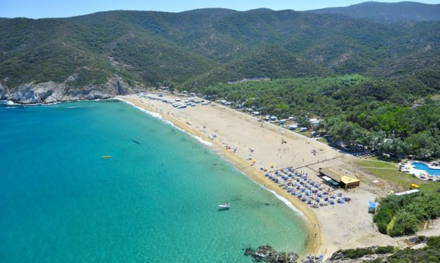 Calatoria catre Sithonia – Grecia
