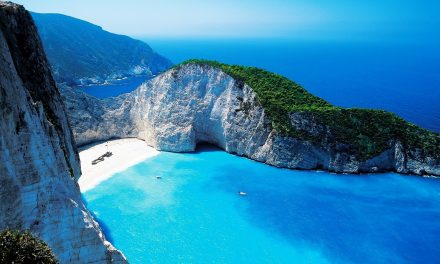 Argasi, Zakynthos – Hotel Zante Sol –  O Alegere Inspirata