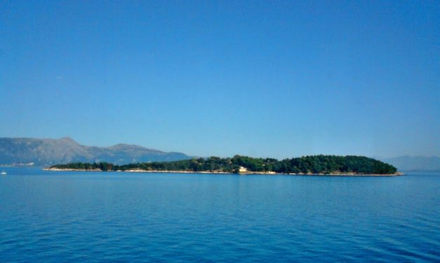 Insula Vido & Kalypso Boat Trip